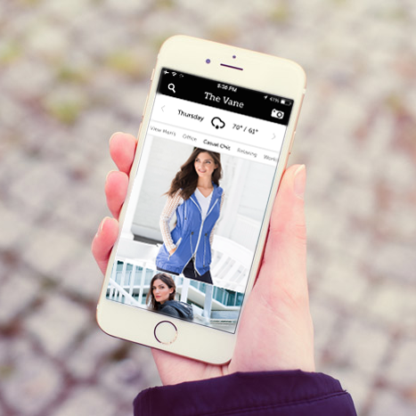 Packing help is here! Anatomie teams up with new lifestyle app TheVane