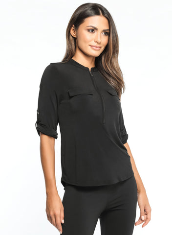 Tops for Fall Astrid Blouse