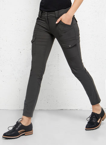 Airplane Outfits the Kate Skinny Cargo Pant