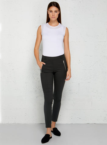 Business Causal Attire The Marisa High Waisted Pan