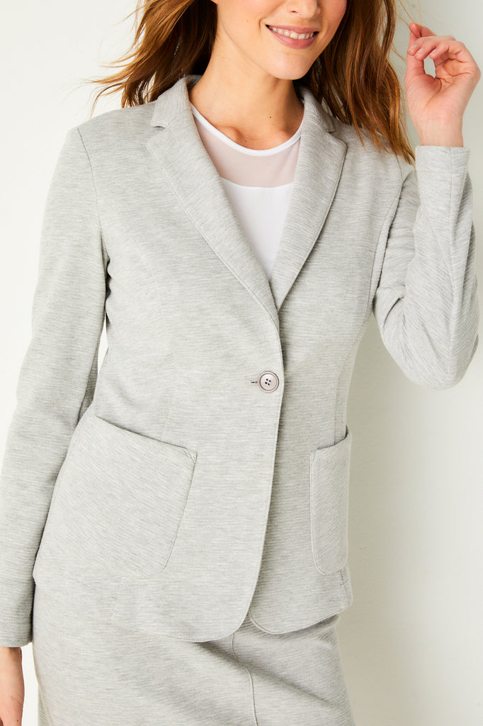 Heather Grey||