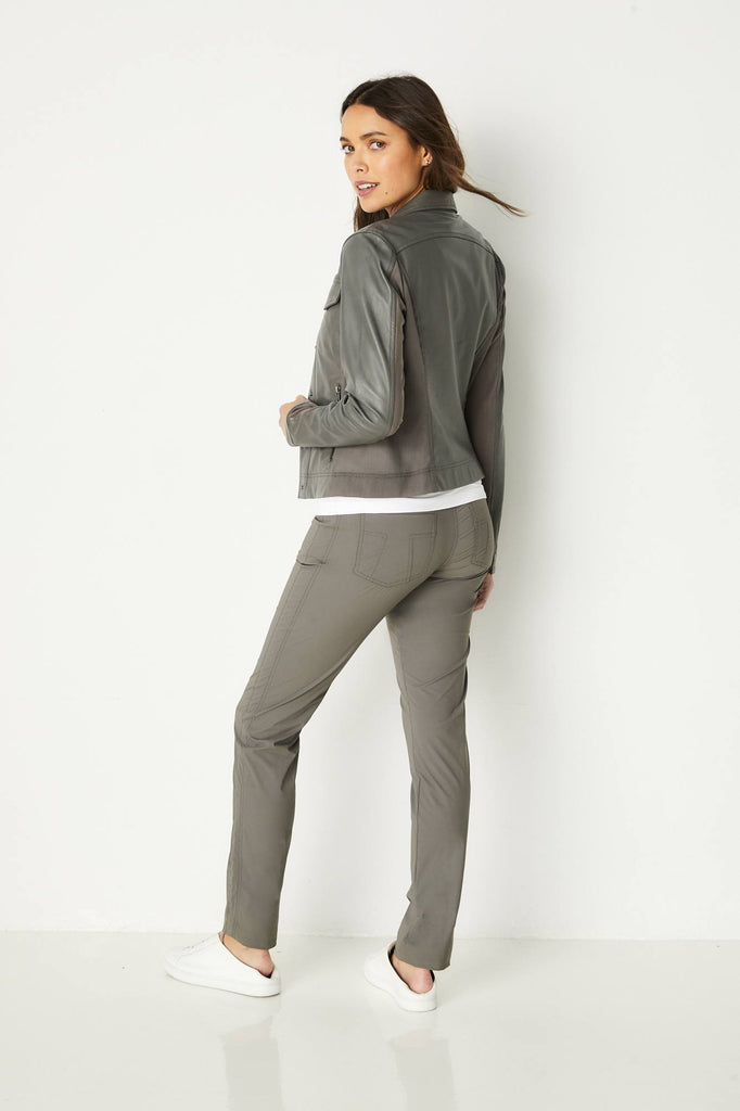 GREY/ANTHRACITE||