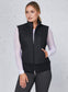 Verdi High-Neck Vest