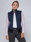 Verdi Navy Travel Vest