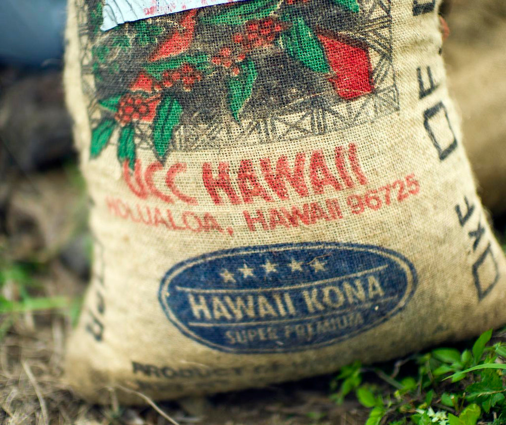 Roast Reserve - 100% Kona - Greenwell Farms 1/2 lb