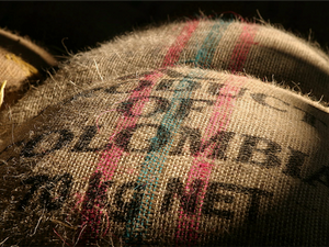 Fresh Roasted- Colombia Supremo 1 pound