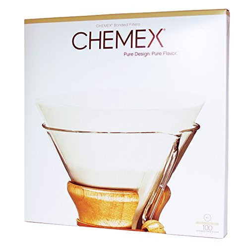 Chemex Bonded Circle Filters