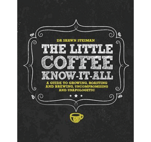 The Little Coffee Know-It-All Book