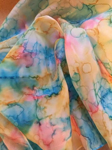 5 Surfaces That Make a Great Canvas For Alcohol Ink