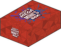 jazza mega mini