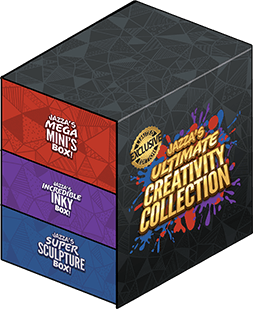 jazza ultimate creativity collection