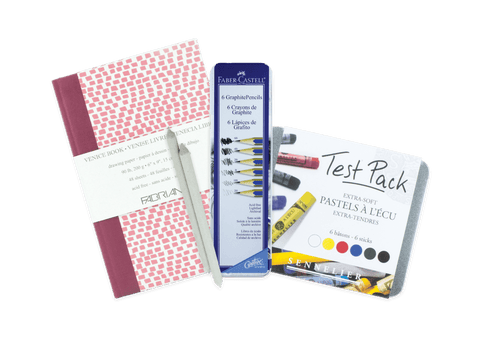 Soft Pastels Bundle