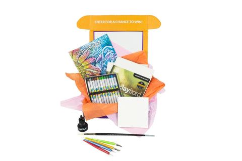Smart Art, LLC. Art Box Gift Box