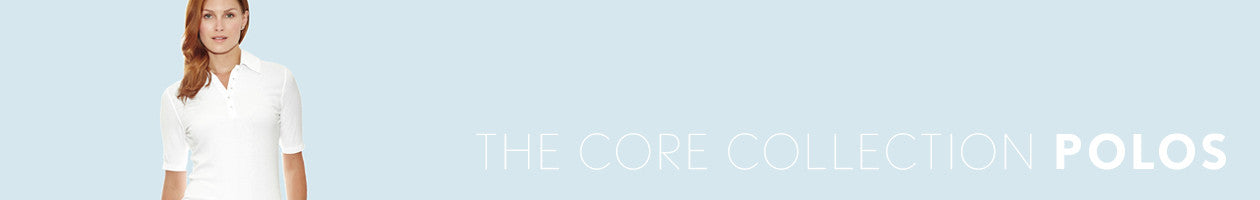 The Core Collection-Polos