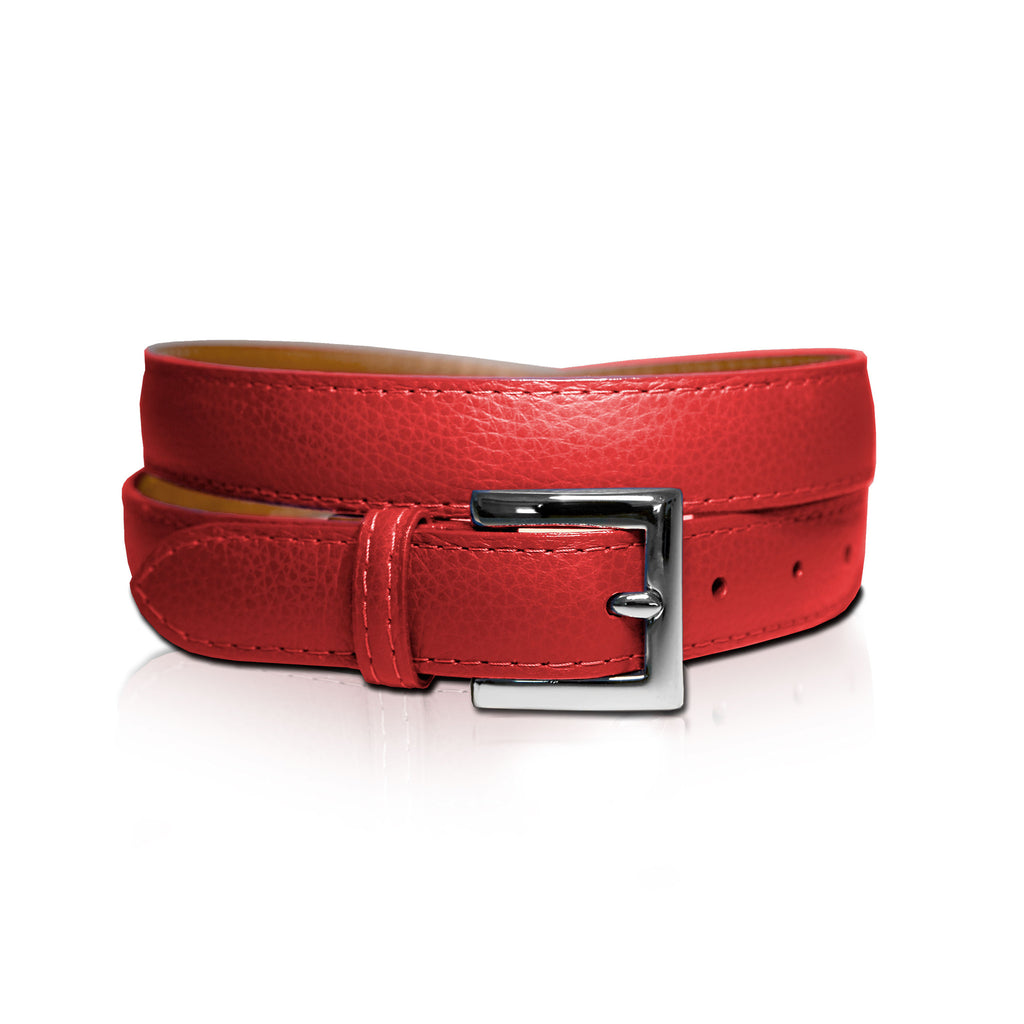Lizzie Driver Leather Belt
