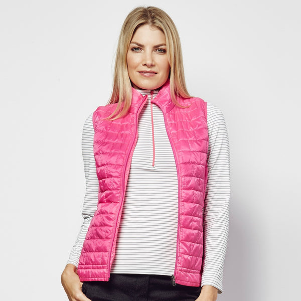 Sublime Quilted Vest