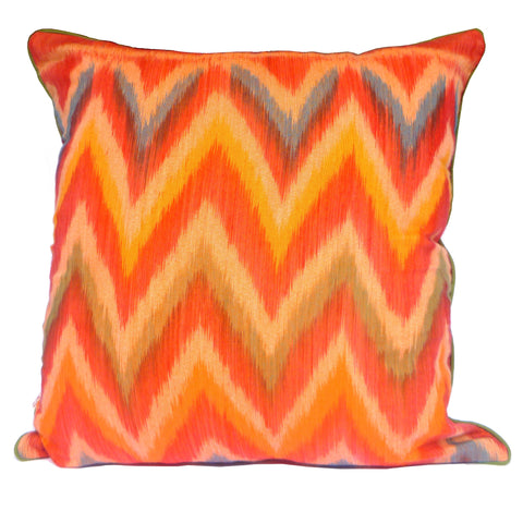 Astra Jingga Pillow Cover