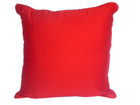 Asipattra Pillow Cover