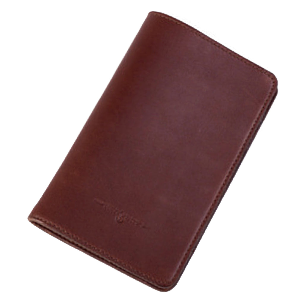 Genuine leather Passport holder. Unisex wallet. Travel. Free shipping above $60