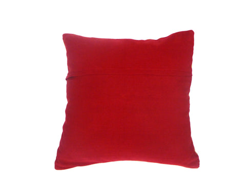 Nusantara Pillow Cover with Tassel