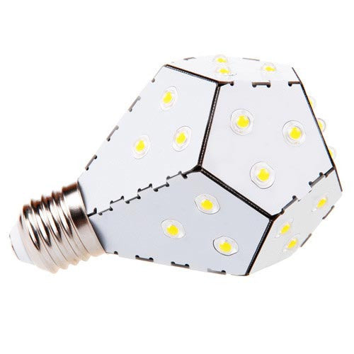 Bloom LED Bulb with Dimming Capabilities