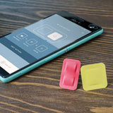 Air Button -  Customizable NFC button for Android phones (Double Version)