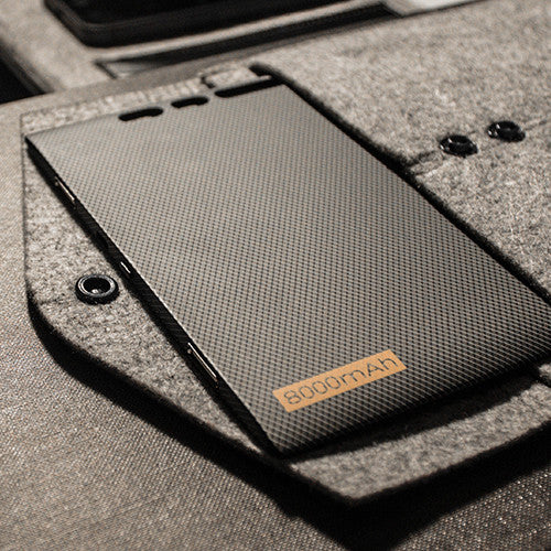 Power Blade 8,000 mAh Power Bank