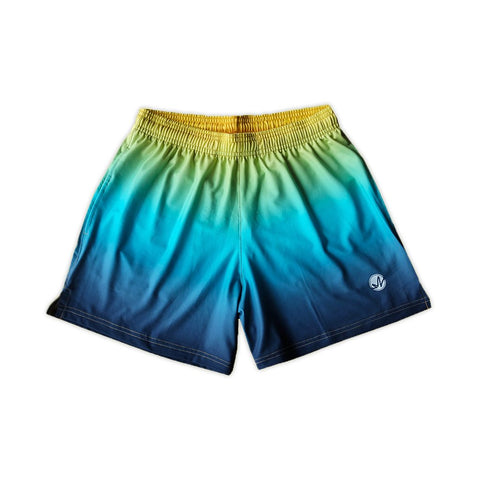 Runner Training Shorts