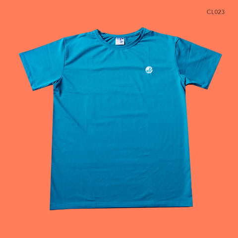 Different-Shade-of-Blue Classic Tech Shirt