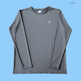 Gray Buzz Longsleeves