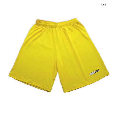 Mellow Yellow Shorts