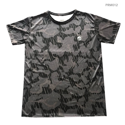Grayscale Legend Premium Shirt
