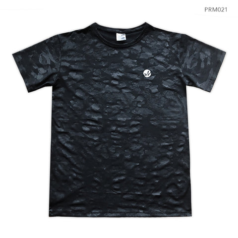 Black Granite Shirt