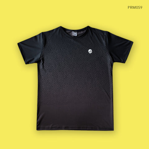 KB Black Ombre Premium Shirt