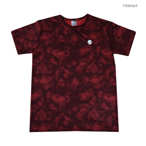 Bloodshed Camou Premium Shirt