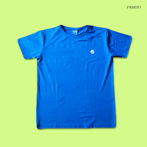 Blue Scale Premium Shirt