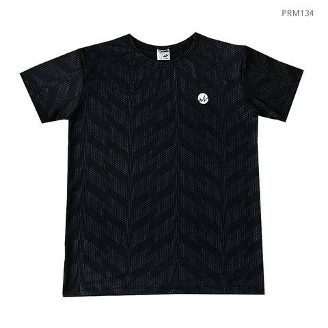 Black Chevron Premium Shirt