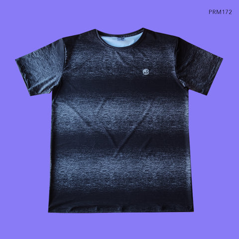 Black Static Premium Shirt