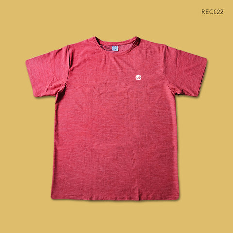 Ketch Red Acid Recovery Shirt