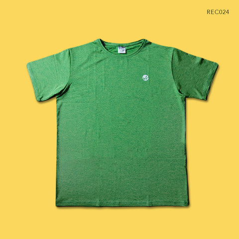 Algae Green Recovery Shirt
