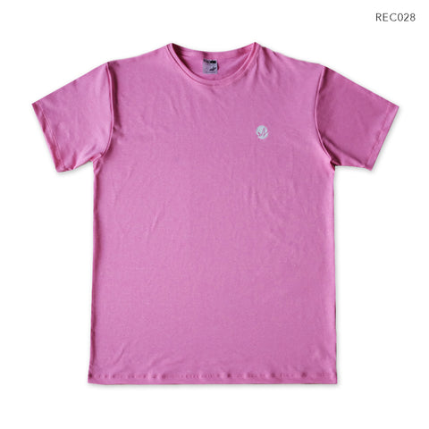 Pink Acid Wash Recovery Shirt