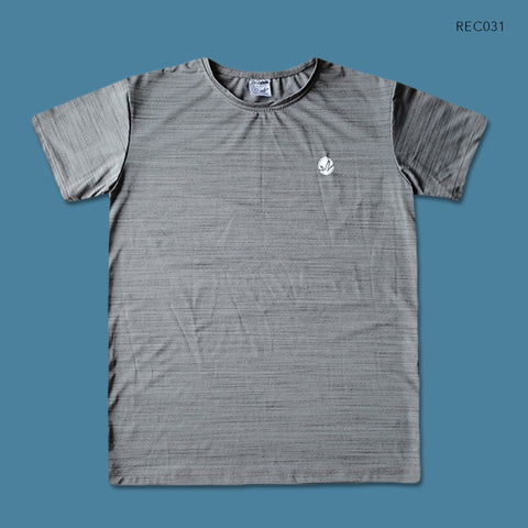 Lt. Grey Bamboo Recovery Shirt