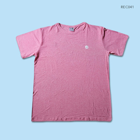 Cotton-y Pink Recovery Shirt