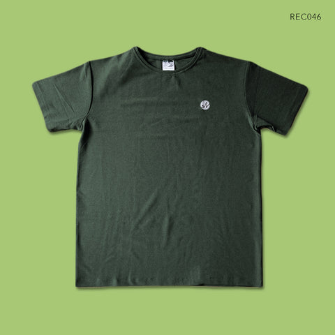 Dark Olive Recovery Shirt