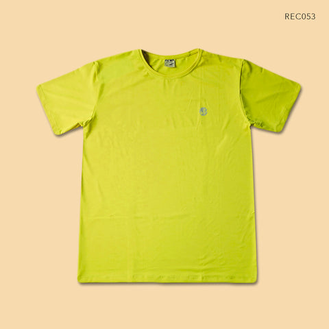 Sunny Yellow Recovery Shirt