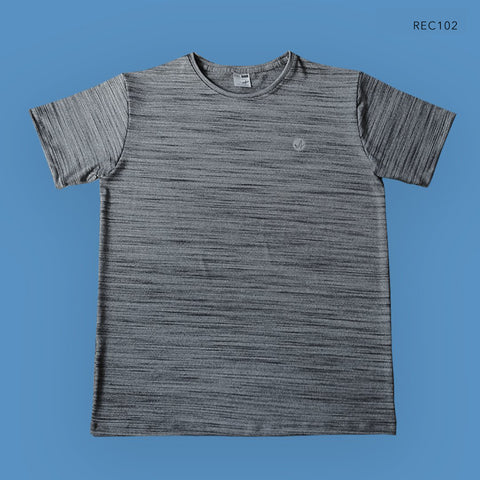Grey Vintage Bamboo Recovery Shirt