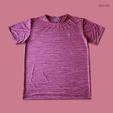 Old Rose Bamboo Recovery Shirt