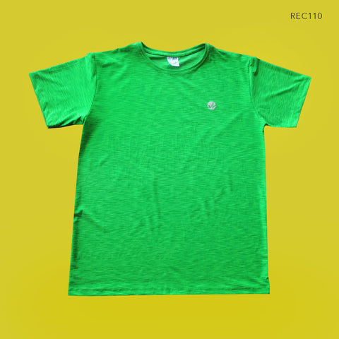 Wild Green Bamboo Recovery Shirt