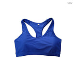 Racer Back Training Bra