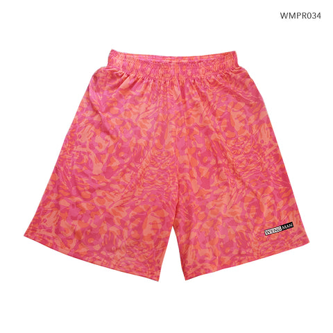 Cotton Candy Training Shorts